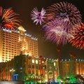 萍乡七星国际商务酒店酒店预订