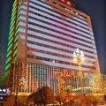 巴中江北宾馆外观图