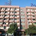 7+1商务酒店(安庆沿江路店)