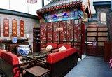 北京古韵坊木艺主题酒店