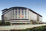 香港富豪机场酒店