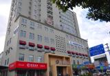 全季酒店(上海周浦店)