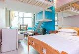 乐家酒店式公寓(上海外滩店)