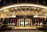 广州昊银凯莱酒店