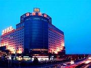 北京强强国际商务酒店