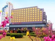 Wuhan Zhuankou Yangtze Hotel