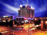 苏州戴斯酒店