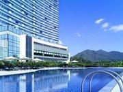 Hyatt Regency Hong Kong Sha Tin