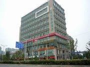 格林豪泰南京南站北广场店