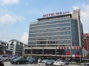 Motel 168 Hotel(Hangzhou East Railway Station Branch)