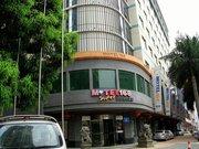 Motel 168 Hotel(Shenzhen Longgang Longcheng Square Subway Station Branch)