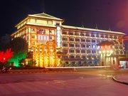 武当山老营国际饭店