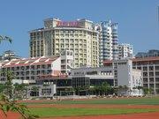厦门海旅教师酒店
