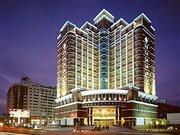 克拉玛依博达银都酒店
