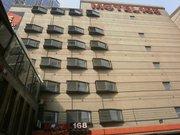 莫泰168(长沙乐和城五一广场地铁站店)
