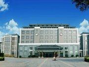 德州柳湖书院酒店