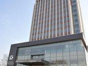 菏泽银盛国际酒店