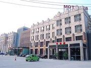 莫泰168(武汉王家墩店)