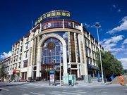 西藏云端国际酒店(拉萨)
