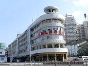 莫泰168(福州五一南路台江步行街店)