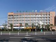 GreenTree Inn Hefei Economic Development Zone Business Hotel