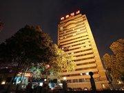 珠海海景酒店(原珠海海景万豪酒店)