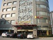 济宁汇泉精品饭店