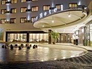 Zhangjiagang Newstay Vogue Hotel