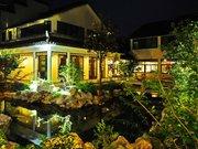 同里育青阁花园酒店