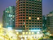 杭州米兰洲际酒店