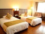 Xiamen Sweetome Holiday Apartment (Wanda Plaza)