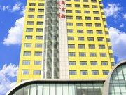库尔勒楼兰宾馆