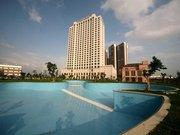 来宾市裕达国际酒店