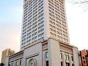 牡丹江禧禄达国际酒店