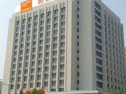如家酒店(扬州西部枢纽邗江中学店)
