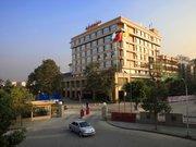 江油国际大酒店