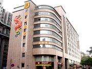 速8酒店(常州环球恐龙城万达广场店)