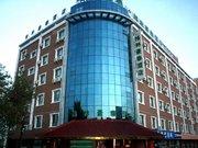 格林豪泰酒店(昌吉吉木萨尔北庭店)