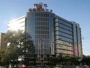 柳林煤炭大酒店图片