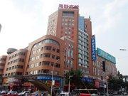本溪海联商务宾馆