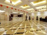 桐城朝阳伯爵商务酒店