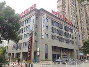Motel 168 Wuhan Wuchang Railway Station