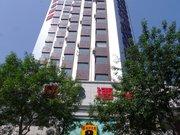 Super 8 Hotel Qingdao Railway Station