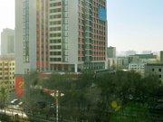 中国石油新疆培训中心大厦(乌鲁木齐)