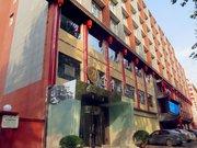Season Hotel (Xi'an Xishaomen)