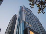 荆门帝豪国际酒店
