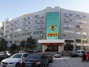 速8酒店(郑州二七广场店)