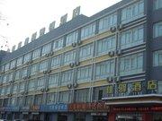 银座佳驿酒店(肥城汽车站店)