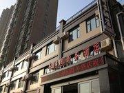孟津丰泽园商务酒店