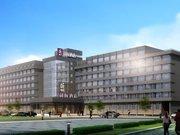 Wuhan Yitel Hotel(Guanggu Plaza)